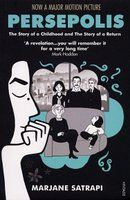 Persepolis is the story of Satrapi's unforgettable childhood and coming of age within a large and loving family in Tehran during the Islamic Revolution; of the contradictions between private life and public life in a country plagued by political upheaval - Age restriction