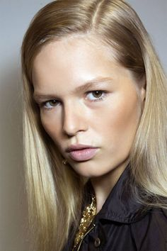 Makeup trends for Spring 2015: