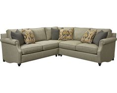 Ancil Sectional - Thomasville Furniture