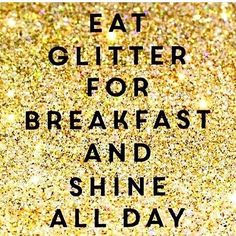 Good Morning darlings... Have a great day and week!!! Shine Bright!!!