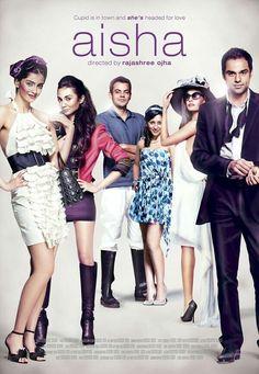 Aisha Movie | Sonam Kapoor