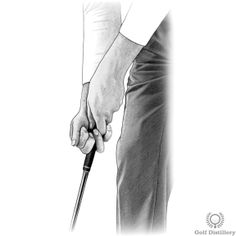 In this lesson, I'll run through 3 or 4 different putting grips that are popular on Tour and that you may want to experiment with, including the claw putting grip, the cross-handed grip and the pencil grip. Cross Hands, Putting Tips, Good Grips, Golf Tips, Different Styles, Type