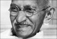 Marvellous mind Mahatma Gandhi x