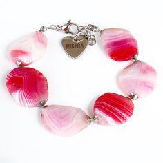 Bracciale Pink - www.mikyra.it