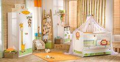 How To Make A Kids Room Jungle Themed