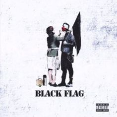 Machine Gun Kelly  Black Flag High Quality Mixtape