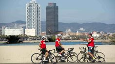 Barcelona city. Tig'See.com - A social way to plan your next vacation