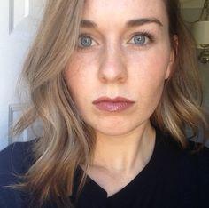 Bella LipSense lipstick