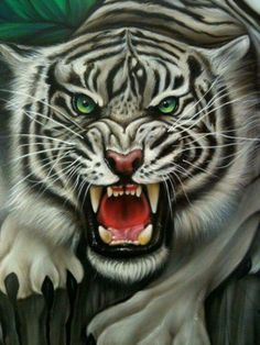 Art Discover 10 Motorcycle Airbrush Art I Don Ideas Tiger Painting Air Brush Painting Tiger Artwork Painting Big Cats Cool Cats Animals And Pets Cute Animals Tiger Tattoo Design Tiger Artwork, Tiger Painting, 3d Painting, Tiger Tattoo Design, Tiger Wallpaper, Airbrush Art, Tier Fotos, Cross Paintings, Big Cats