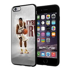 Cleveland Cavaliers (Kyrie Irving) NBA Silicone Skin Case Rubber Iphone 6 Plus Case Cover WorldPhoneCase http://www.amazon.com/dp/B00XPINM1S/ref=cm_sw_r_pi_dp_GBmwvb1MAR2WP