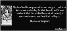 cyrano de bergerac quote