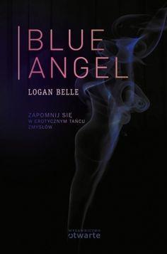 Okładka książki Blue Angel