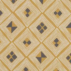 $37.50. Sold by the yard. Robert Allen Fabric 262130 Mali Kuba Gold – Inside Stores Contemporary Fabric, Modern Contemporary, Robert Allen Fabric, Yellow Fabric, Drapery Fabric, Cotton Fabric, Yard, Rugs, Things To Sell