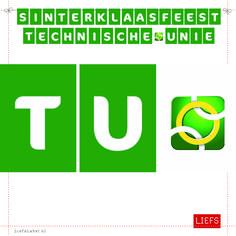 Sinterklaasfeest Technische Unie ♡ Styling ♡ Ontwerp op maat ♡ Maak ook je eigen slinger! www.LiefsLabel.nl