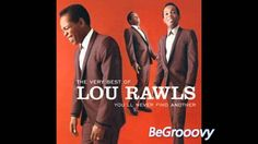 Lou Rawls - You'll Never Find Another Carpet Cleaning Company Like Immaculate 203-874-1224