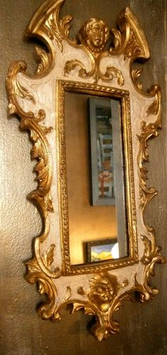 Neo-Classical Hall Mirror $155 - Wilmette http://furnishly.com/catalog/product/view/id/970/s/neo-classical-hall-mirror/
