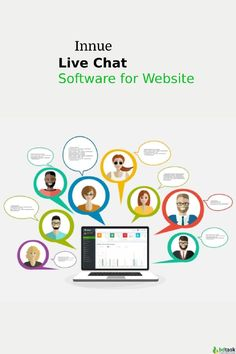 Bdtask Innue - The best live chat software for websites. Now take your support to the next level by helping customers through Innue live chat. Engage your visitors and make your businesses real-time human customer support by using live chat software for sales. #Innue #livevhatsoftware #bestlivechatsoftwareforwebsites Customer Experience, Customer Support, Growing Your Business, Online Business, Acting, Software, Facebook, Website, Live