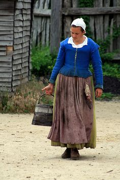 Plimoth Plantation | Flickr - Photo Sharing!