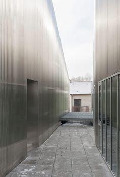 GENS association libérale d'architecture · south
