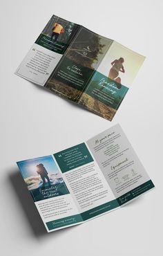 Today, we are sharing 20 Modern Brochure Design Ideas & Template Examples for Your 2019 Projects Brochure Design Samples, Company Brochure Design, Corporate Brochure Design, Creative Brochure, Brochure Layout, Business Brochure, Brochure Template, Magazine Layout Design, Book Design Layout