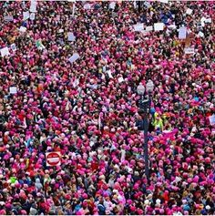 THIS is what Democracy looks like and we Demand Change in The Oval Office and Congress!! From The Republicans Illegitimate President to Our Corrupt Republican Congress and All Racist Americans....CHANGE IS COMING!!!