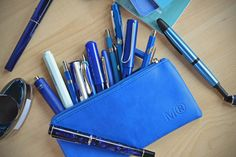 Color of the Month iPenstore Blue