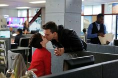 XOXO, #Lapril fans! What did you think about last night's #ChasingLife?!