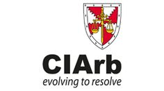 SUPPORTING ORGANISATION - The Chartered Institute of Arbitrators (CIArb)