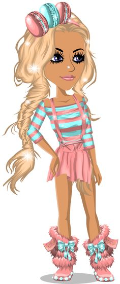 how to look pretty on msp 2015