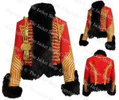 SALE ITEM! French Imperial Guard Pelisse, Circa 1809 (L)