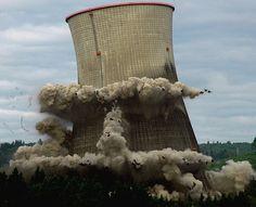 Trojan Implosion
