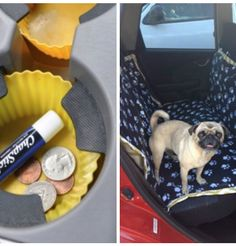 17 Super-Easy Ways To Get Your Car Organized For Good