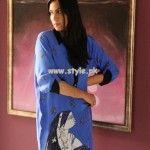 Safia Abbas Summer Collection 2013 For Women