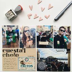 Sara @_chatouilleuse_ Catching up! So h...Instagram photo | Websta (Webstagram)