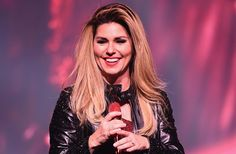 Shania Twain's Top 10 Hairstyles | CMT.ca | Country Music Television Canada