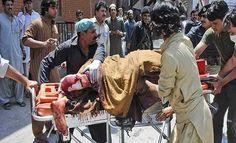 पाकिस्तान के क्वेटा में 3 दिन में दूसरा धमाका, 12 घायल