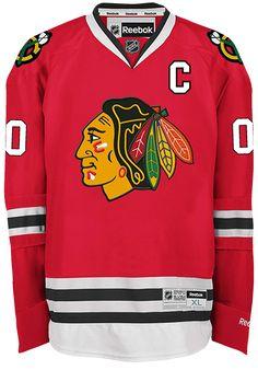 Chicago Blackhawks Jerseys   Team Shop 9ccc247fd