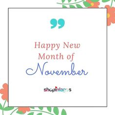 Happy new month of November  ----------------------- Countdown to the #LagosYardSale Christmas Edition has begun. Register early and get 30% off stall booking. Call 0703 569 3174 07012742129 or mail info@shopinlagos.com  #Shopinlagos #November #Happynewmonth #buynigerian #madeinnigeria #buynaijatogrowthenaira