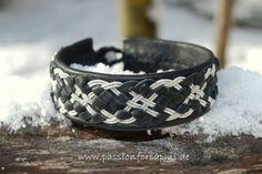 Sami Armband, Saami Handcraft, Sami bracelet von Passion for Sápmi auf DaWanda.com