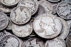 10 Valuable Coins That Might Be In Your Pocket - http://www.toptenz.net/10-valuable-coins-might-pocket.php