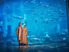 Atlantis The Palm Indian Wedding Planner, Destination Wedding, Wedding Planning, Post Wedding, Wedding Blog, Summer Wedding, Arab Wedding, Dubai Wedding, Gala Dinner