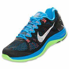 new style bfe2e 338b8 Finish Line. Nike LunarglideRunning ...