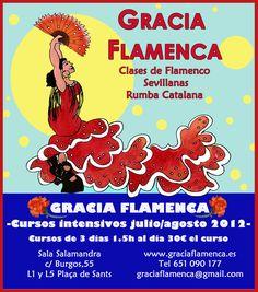 Classes de Ball de Rumba Catalana