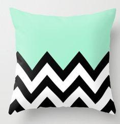 Throw pillows :) ✌