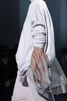 Haider Ackermann Spring/Summer 2015 Ready-To-Wear Details | British Vogue