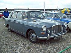 450 Vanden Princess Plas 4 litre R (1966)