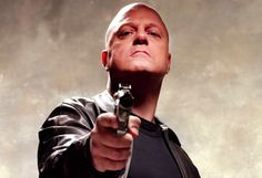 Michael Chiklis Cast on 'Gotham': Captain Barnes in Season 2 | TVLine