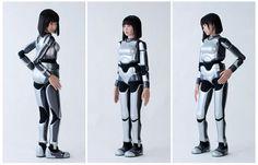 The New Frontier of Custom Robotics