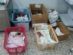 """""""Seven Dead Babies a Day"""": Economic Collapse Has Turned Venezuelan Hospitals into the Worst Horror Film You Can Imagine   The Daily Sheeple"""