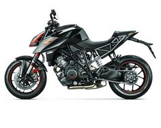 KTM unveil their updated 1290 Super Duke R at the EICMA show in Milan, Italy, with a whole host of updates. Ktm Duke, Ktm Super Duke, Color Dash, Ktm Motorcycles, Vintage Cafe Racer, Moto Style, Street Fighter, Sport Bikes, Motocross